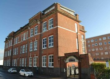 Thumbnail 1 bed flat for sale in City Annex, 90 Andersons Road, Southampton