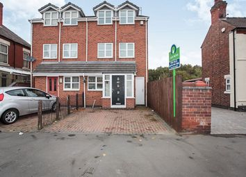 Thumbnail 4 bed semi-detached house for sale in Camp Hill Road, Nuneaton