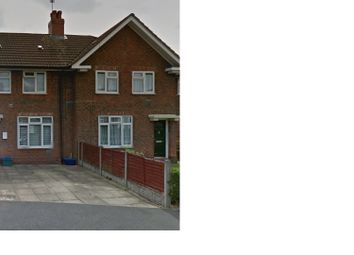 Thumbnail 2 bed terraced house to rent in Hedgley Grove, Birmingham