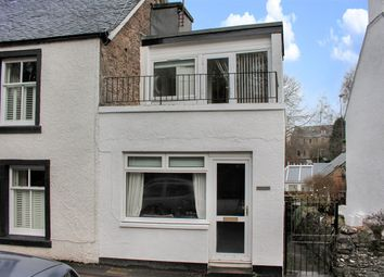 Thumbnail 1 bed end terrace house for sale in Ramoyle, Dunblane