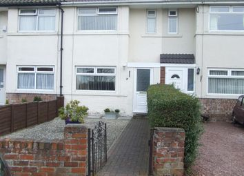 Thumbnail 2 bed terraced house for sale in Mayland Avenue, Hull