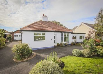 Thumbnail 3 bed detached bungalow for sale in Ribchester Road, Clayton Le Dale, Blackburn