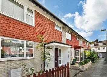 Thumbnail 2 bed semi-detached house for sale in Foss Road, London