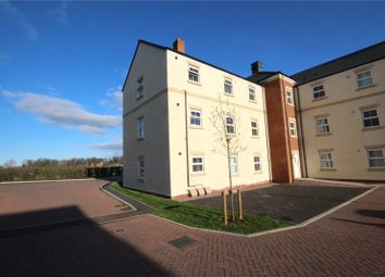 Thumbnail 2 bed flat for sale in 13 Admiral Way, Carlisle, Cumbria