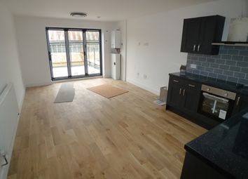 Thumbnail 2 bed flat to rent in Station Road, Sidcup