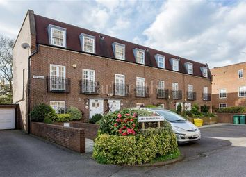 Thumbnail 4 bed property for sale in Jade Terrace, Marston Close, London
