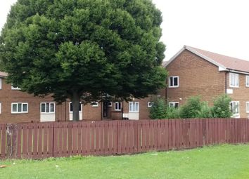 Thumbnail 1 bedroom flat to rent in Midville Walk, Middlesbrough