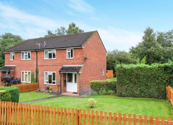 Thumbnail Semi-detached house for sale in Spiders Island, Alderbury, Salisbury