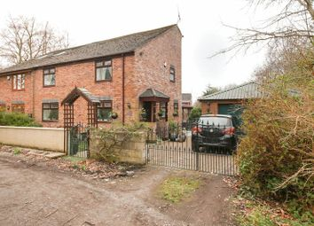 Thumbnail 3 bed semi-detached house for sale in Common Nook, Ince, Wigan