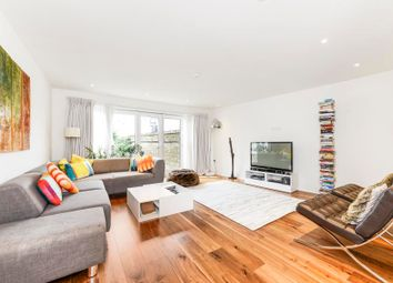 Thumbnail 4 bedroom town house for sale in Gayford Road, London