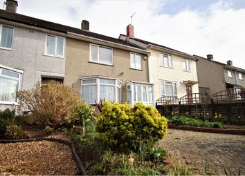 3 bed terraced house for sale in Ellsworth Road, Henbury BS10