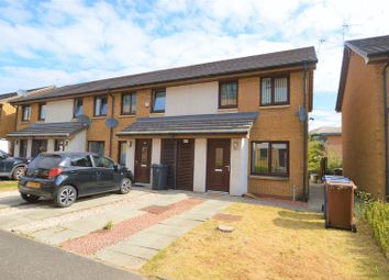 Thumbnail 2 bed terraced house for sale in Saucel Crescent, Paisley
