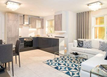 Thumbnail 1 bed flat for sale in Millennium Fields, Sandy Lane, Bracknell