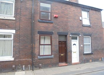 Thumbnail 2 bed terraced house to rent in Greendock Street, Longton, Stoke On Trent, Staffordshire