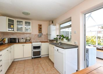 Thumbnail 3 bedroom semi-detached house for sale in Fletcher Road, Oxford OX4,