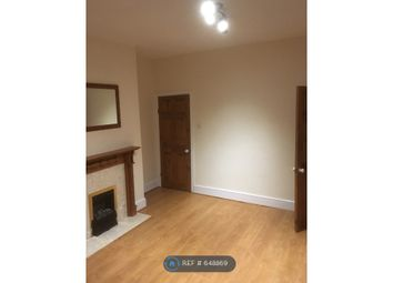 Thumbnail 2 bed terraced house to rent in Penmore Street, Chesterfield