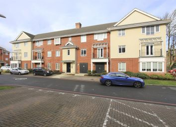 Thumbnail 2 bed flat for sale in Whitchurch House, Wren Lane, Ruislip