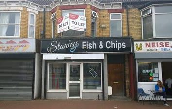 Thumbnail Retail premises to let in 629 Anlaby Road, Hull, East Yorkshire