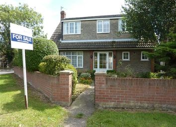 Thumbnail 3 bed detached bungalow for sale in Richardson Close, Humberston, Grimsby