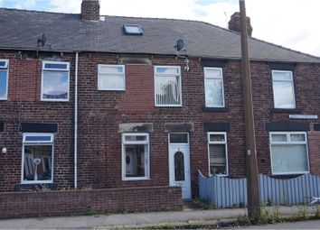 Thumbnail 3 bedroom terraced house for sale in Stonyford Road, Barnsley