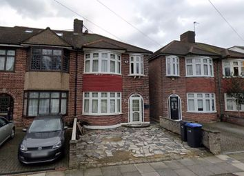 Windmill Road, Edmonton N18. 3 bed terraced house for sale