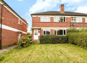 Thumbnail 2 bedroom flat for sale in Meadway Gardens, Ruislip, Middlesex