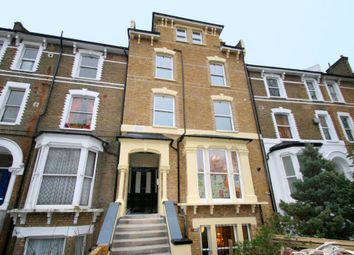 Thumbnail 1 bed flat to rent in 167 Amhurst Road, Hackney, London