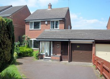 Thumbnail 3 bed property for sale in Main Street, Oakthorpe