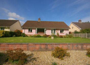 Thumbnail 3 bed bungalow for sale in Roadwater, Watchet
