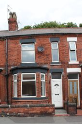Thumbnail 3 bed terraced house to rent in Norris Street, Warrington