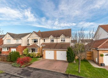 5 bed detached house for sale in 95 Bairds Way, Bonnyrigg EH19
