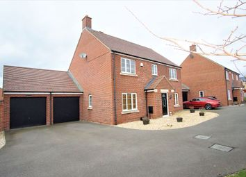 Thumbnail 4 bed property to rent in Lime Tree, Lime Tree Avenue, Hardwicke, Gloucester