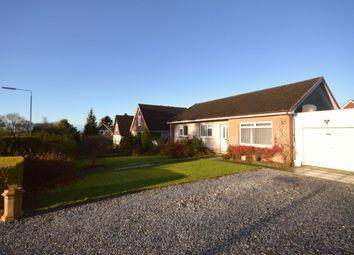 Thumbnail 4 bed bungalow for sale in Upper Kinneddar, Saline, Dunfermline