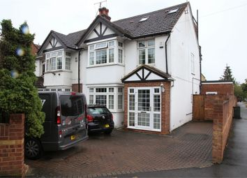 Thumbnail 5 bedroom semi-detached house for sale in Langley Road, Langley, Berkshire