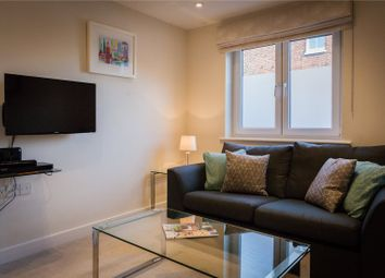 Thumbnail 1 bed flat to rent in The Willows, Gardner Road, Guildford, Surrey