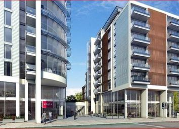Thumbnail 1 bed flat to rent in Rainsborough House, Langham Square, 5 Stamford Street