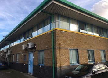 Thumbnail Commercial property to let in Upminster Trading Park, Warley Street, Upminster