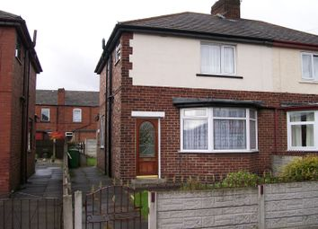 Thumbnail 3 bed semi-detached house for sale in King Georges Road, St Helens