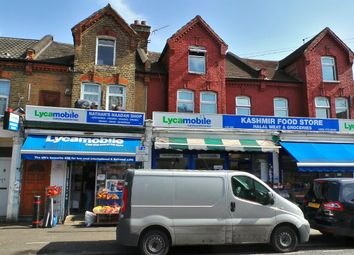 Thumbnail Retail premises for sale in Katherine Road, East Ham