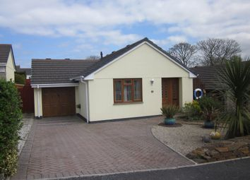 Thumbnail 2 bed detached bungalow for sale in Amal An Avon, Phillack, Hayle