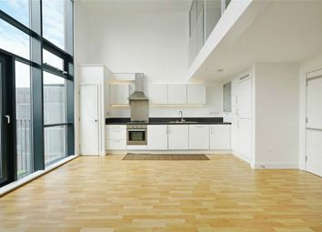 Thumbnail 2 bed flat for sale in Issigonis House, Cowley Road, Acton