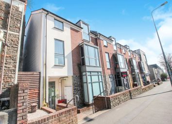2 bed flat for sale in 190 Cathays Terrace, Cardiff CF24
