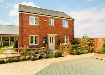"""Thumbnail 3 bed semi-detached house for sale in """"Blyton"""" at Cumberford Hill, Bloxham, Banbury"""