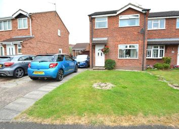 Thumbnail 3 bed semi-detached house to rent in Bakewell Road, Long Eaton