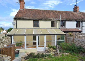 Thumbnail 2 bed end terrace house for sale in Abbey Row, Templecombe, Somerset