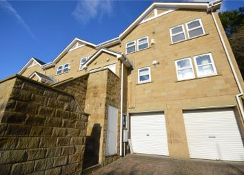 Thumbnail 2 bed flat for sale in Newlay Wood Rise, Horsforth, Leeds, West Yorkshire