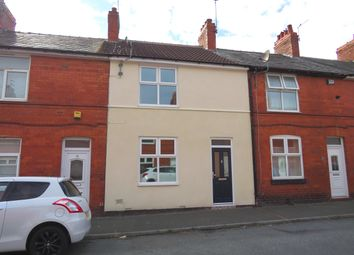 Thumbnail 2 bed property to rent in Lee Road, Hoylake, Wirral