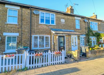 Thumbnail 3 bed terraced house for sale in Haward Road, Hoddesdon