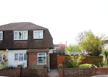 Thumbnail 2 bed semi-detached house for sale in Sunny Bank, South Norwood