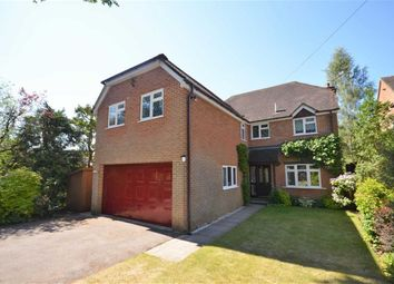 Thumbnail 5 bed detached house for sale in Rowhills, Rowhills, Farnham